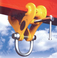 "Riley Superclamp ""Swivel Jaw"" Adjustable Girder Clamps, W.L.L 3000kg to 10000kg"