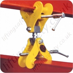 Riley Superclamps S Height Adjustment Double Ended