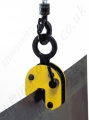 "Camlok ""92 Series"" Vertical Lifting Plate Clamp - Range from 500kg to 3000kg"