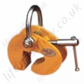 Riley Superclamps BFC Adjustable Bulb Flats Section Clamps - 1000kg or 3000kg