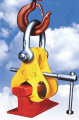"Riley Superclamp ""R"" Adjustable Rail Lifting Clamp - Range from 3000kg or 5000kg"