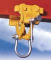 "Riley Superclamp ""BA"" Adjustable Lightweight Runway Beam Trolleys - Range from 1000kg to 2000kg"