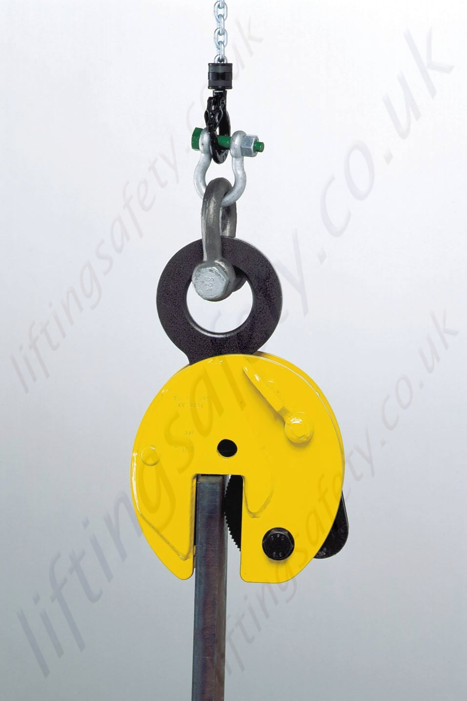 Camlok cz heavy duty plate clamp range from kg to