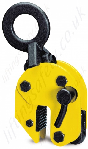 CY Plate Lifting Clamp