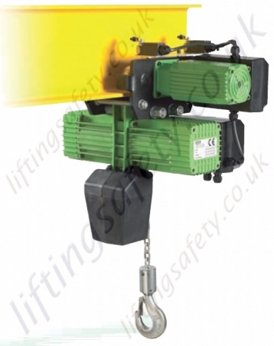 RWM Series Electric chain hoists