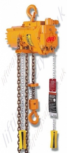 MLK Heavy Duty Air Hoist