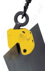 Camlok HG High Grip Plate Clamp - Range from 500kg to 4000kg