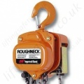 "Ingersoll Rand ""VL2"" Premium Hand Chain Hoist, Top Hook Suspended - Range from 500kg to 20,000kg"
