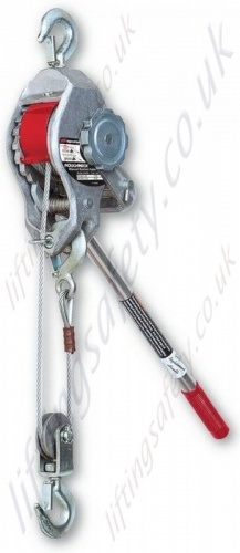 C Series Ratchet Hoist