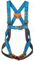 Tractel VertyTrac HT31 (Standard Buckles) Fall Arrest Harness With Rear 'D' Ring