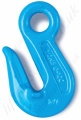 Grade 10 Eye Grab Hook for use with 6mm to 26mm Lifting Chain