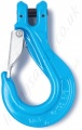 Grade 10 Clevis Sling Hook for use with 6mm to 22mm Lifting Chain