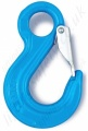 Grade 10 Eye Sling Hook for use with 7 to 32mm Lifting Chain