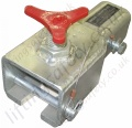 Ball Joint Coupler