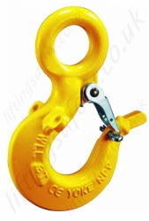 ROV Eye Sling Hook - Range from 3000kg to 30000kg