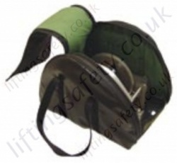 Padded Carry Bag for Digital winch