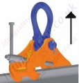 Crosby ITPKU Universal Beam, Hoisting / Lifting clamp - Range from 2000kg to 10,000kg