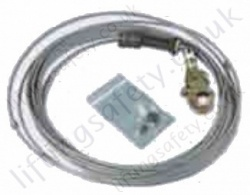 Replacement Safeline Cable