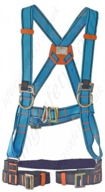Tractel Ht46 Manual Buckle