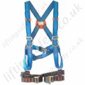 Tracte HT46 Fall Arrest Harness