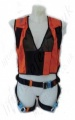 "Tractel HT ""Ladytrac"" Ladies Fall Arrest Harness With Front 'D' Ring"