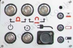 Magnet Controls