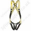 Yale Extra Large Single Point Harness - CMHYP10 - Main Image