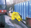 Camlok PP Pile Pulling Clamp - Range from 3000kg to 8000kg