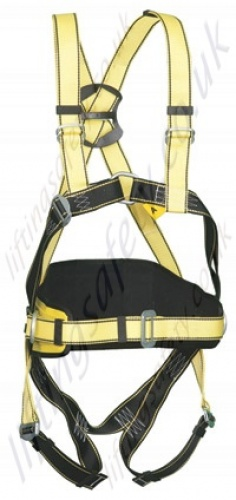 Yale Four Point Harness - CMHYP56
