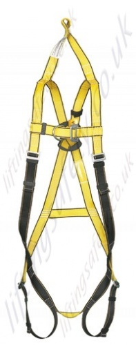 Yale Rescue Harness