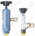 Yale VPR Pressure Relief Valve upto 700 BAR (3 Options)