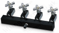 Yale MY Hydraulic Manifolds with Shut Off Valves (3 Options)