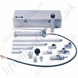 Yale HSY Repair and Maintenance Set - 4000kg or 10,000kg