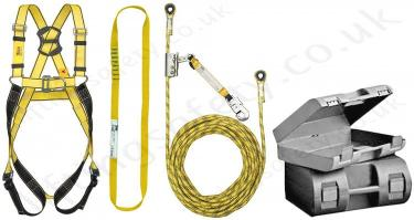 Roofers Kit Harness