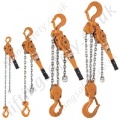 Kito L5 LBO Premium Hand Operated Lever Hoists - Range from 800kg to 9000kg
