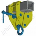 "Camlok ""SCH"" Hollow / Box Section or Square Section Clamp - 250kg"
