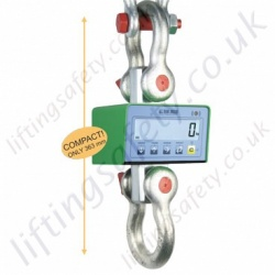 LiftingSafety Ninja Series Suspended Crane Scales - Range from 1500kg to 15,000kg
