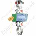 LiftingSafety Ninja Series Suspended Crane Scales - Range from 1500kg to 9500kg