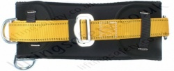4 Point Work Positioning Belt