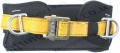 "Ridgegear ""RGB2"" Work Positioning Belt For Use With Pole strap & Restraint lanyard with 2 x Side 'D' Ring & Gear Loops"