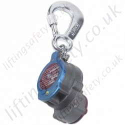 "Ridgegear ""RGR9"" Auto Evacuation Descender - Includes 20m Rope"