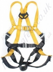 Fast Fit Harness