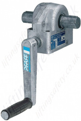 Pfaff S24 Hand Operated Gearbox - driving torque 36 (daN m)