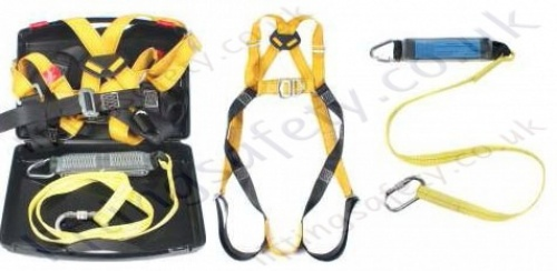 Basic Harness Kit