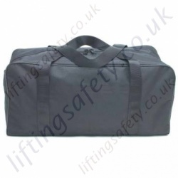 "Ridgegear ""RGK24"" Standard Height Safety Equipment Holdall - 52cm x 21cm"