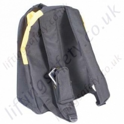 "Ridgegear ""RGK24R"" Ruck sack for Height Safety Gear - 40cm x 28cm"