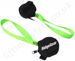 "Ridgegear ""Trauma Straps"" for Fitting to All Ridgegear Harnesses"