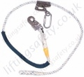 Rope Pole Strap