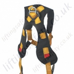 "Ridgegear ""RGK43"" Comfort Pack makes Ridgegear Harnesses more comfortable and easier to fit (Like a vest Harness)"