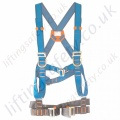 Tractel HT44 Fall Arrest Harness